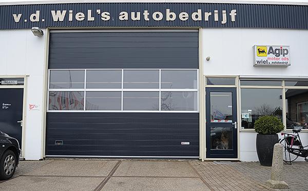 van der Wiel's autobedrijf